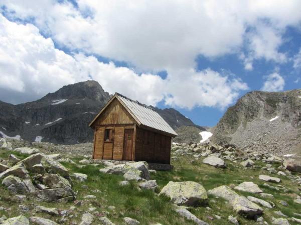 Anglios hut