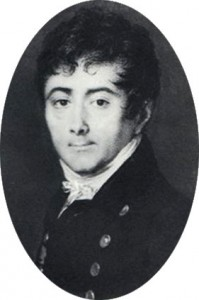 Louis Ramond de Carbonnières